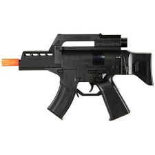 HFC G36 MINI FULL AUTO ELECTRIC AIRSOFT GUN AEG AUTOMATIC PISTOL RIFLE w/ BB BBs