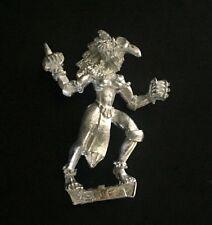 Games Workshop Blood Bowl 1998 Amazon RARE Female Warrior (P404) -- Free p&p