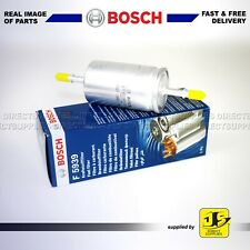 FORD FOCUS GALAXY MONDEO JAGUAR S-TYPE XF VOLVO C30 BOSCH FUEL FILTER F5939