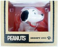 PEANUTS 1953 SNOOPY VCD Vinyl Collector Doll MEDICOM TOY