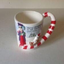 Hallmark Shoebox Maxine 3D Coffee Mug Merry Christmas To Me