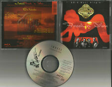 K CI & JoJo JODECI Freek n you 7TRX RARE MIXES & EDIT & INSTRUMENTAL CD single