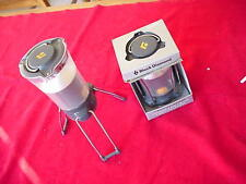 Black Diamond Apollo 3 Watt Camp Light LED GREAT NEW