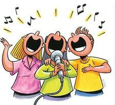 2 GIOCATORI Karaoke per PC o notebook PLUS 40.000 + TUNES a giocare e cantare insieme a