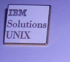 Pin's IBM signé Arthus Bertrand