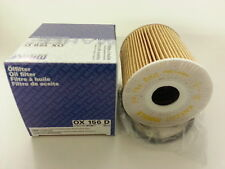BMW E46 330D 330XD 2.9 Genuine Mahle Oil filter OX156D 1999-2003