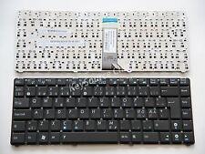 100% Positive DK Swedish Nordic Keyboard for Asus EeePC 1215B 1215N 1215P 1215T