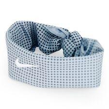 Nike Tennis Bandana Hero Print Armory Blue/White Federer Rafa Nadal 574228-403