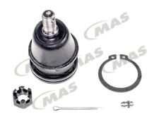 Suspension Ball Joint Front/Rear-Lower MAS BJ60535