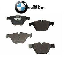 For BMW F06 F10 F12 535d 535i 640i 640i xDrive Front Brake Pad Set Genuine