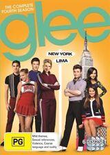 Glee : Season 4 (DVD, 2013, 6-Disc Set)