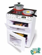 Casdon Hotpoint Electronic Cooker Children Oven Grill Kid Toy Gift Role Play NEW