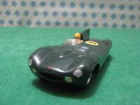 Vintage  -  JAGUAR D Spyder  Le Mans 1957  - 1/43  Solido 100  serie 100