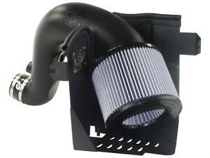 aFe Magnum Force Stage-2 Cold Air Intake for 2010-2012 Ram 2500/3500 Diesel 6.7L