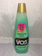 Vintage Alberto VO5 Conditioner 1992 Green 15 oz