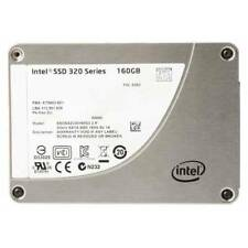 Intel 320 Series 160GB MLC SATA 3Gbps 2.5-inch Internal SSD SSDSA2CW160G3
