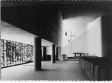 BR50715 Eglise du pouzin maurice biny vitraux de chapuis par ballayn     France