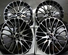 "19"" BMF 170 ALLOY WHEELS FITS FORD C S MAX FOCUS KUGA MONDEO TRANSIT CONNECT"