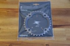 New Shimano XTR M970 32T tooth middle chainring AB Type (for 24T inner) 104 BCD