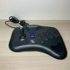 Intec Shadowblade Arcade Stick Sony PlayStation 2 PS 1 / PS 2 Arcade Fight Stick