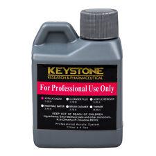 Professional Acrylic Liquid for Nail Art Powder Tips 120ml T8HKUK