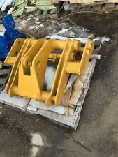 Caterpillar Hydraulic Bucket Quick Attach