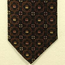 """Robert Talbott BEST OF CLASS silk tie made in the USA width 4"""""""