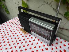 Taschengerät Grundig Hitboy 300 Kofferradio 1976 portable receiver Reiseradio