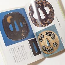 Tsuba, Japanese Sword Guards, Katanas, Koshirae, Designs, Photos, Handy Size