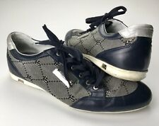 Roberto Botticelli Limited Womens Casual Shoes Blue Lace Up 28963 1 42