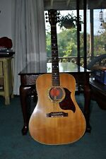 gibson acoustic guitar songbird deluxe