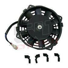 High Flow Cooling Fan Motor for 2004 2005 2006 Yamaha Big bear YFM 400 4WD 2WD