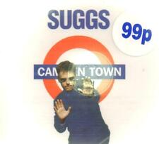 Suggs(CD Single)Camden Town-New