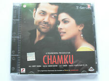 Chamku - T-Series - Bollywood Interest (CD Album) Used Very Good