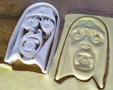 NEU Halloween Horror Nonne Ausstecher Form Ausstechfor Cutter Salzteig Knete