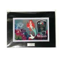 Disney The Little Mermaid Ariel Character Key Variant Hot Topic LE of 2500
