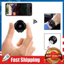 Spy Mini Hidden Security Camera 1080P Video Recorder Wireless WiFi Remote