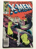 Uncanny X-Men #176 (1983, Marvel) Cyclops Vintage Rare High Grade