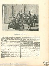 Experience Electricity Dufay /Ludolf Berlin /Winckler Leipzig GRAVURE PRINT 1896
