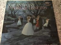 Ray Anthony Plays For Dream Dancing Record - Capitol