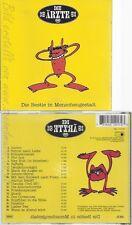 CD--DIE ÄRZTE -- -- DIE BESTIE IN MENSCHENGESTALT