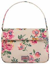 CATH KIDSTON 2018 Windflower Bunch Folded Top Handbag Floral Shoulder Zip Bag