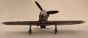 21st Century Ultimate Soldier 1/32 Macchi C.202 Folgore CO 74 Squadron 1943 Used