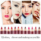 Women's Professional Makeup Cosmetic Lipliner Waterproof Lip Liner Pencil 15cm