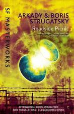 Roadside Picnic, Strugatsky, Arkady, Strugatsky, Boris, Used Excellent Book