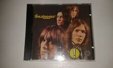 THE STOOGES : THE STOOGES CD INC NO FUN & I WANNA BE YOUR DOG