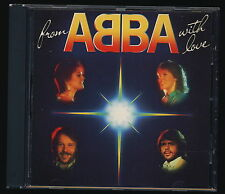 ABBA - From ABBA With Love - CD - HOLLAND