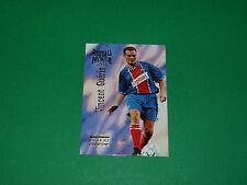 VINCENT GUERIN FOOTBALL CARD PREMIUM 1994-1995 PARIS SAINT-GERMAIN PSG PANINI