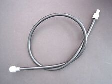 "Speedometer speedo Cable Venhill 33"" BSA 500 650 UK made"
