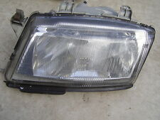 SAAB 9-3 HEAD LIGHT LH LEFT PASSENGER 1998-2002